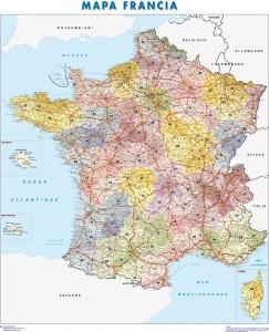 poster Francia